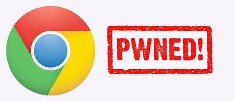 Google Chromecast Gets a Custom ROM: PwnedCast | Embedded Systems News | Scoop.it