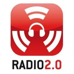 Rencontres Radio 2.0, le 18 octobre @ Paris | Agenda.Frenchweb.fr | Radio 2.0 (En & Fr) | Scoop.it