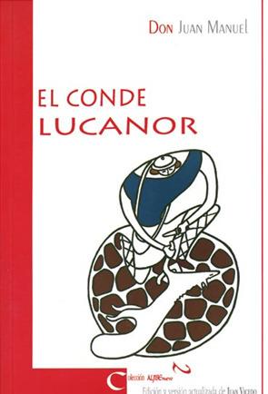 El Conde Lucanor: Biblioteca Virtual Miguel de Cervantes | Clásicos literarios | Scoop.it