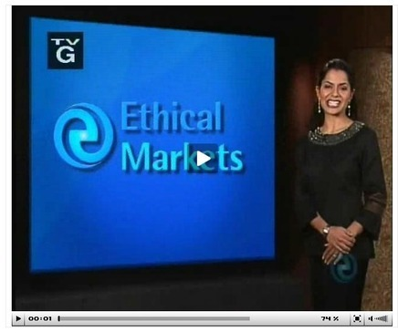 EthicalMarkets.com | Supporting the emergence of a sustainable, green, ethical and a just economy worldwide | Peer2Politics | Scoop.it
