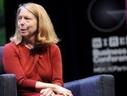 8 powerful women who got pushed out | Innovation Enterprise Summit Topics | Scoop.it