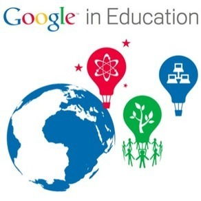 Google Announces 100 Live Hangouts For Teachers Around The World | Edudemic | Connect All Schools | Scoop.it