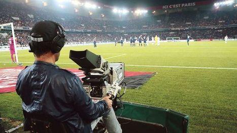 La LFP précipite les enchères sur les droits audiovisuels du football | Ad Vitam Basketball | Scoop.it
