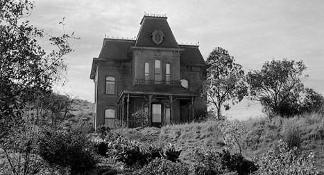 Friday Five: Scary Houses In Horror Movies | Thrillers | Scoop.it