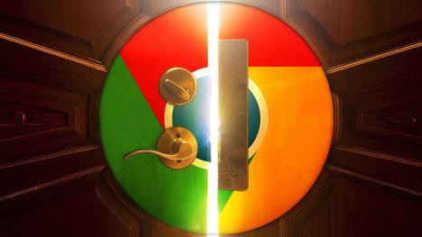 19 Hidden Chrome Features That Will Make Your Life Easier | LibertyE Global Renaissance | Scoop.it