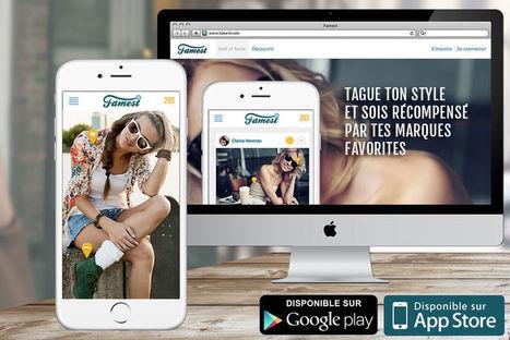 Famest, le réseau social qui permet de gagner des réductions | Consumer Trends | Scoop.it