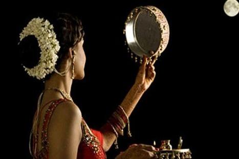 Lovely Karwa Chauth SMS For Husband   Hindi SMS Shayari   Scoop.it