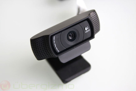 Logitech HD Pro Webcam C920 Review [1080p + hardware H.264 ] | The *Official AndreasCY* Daily Magazine | Scoop.it