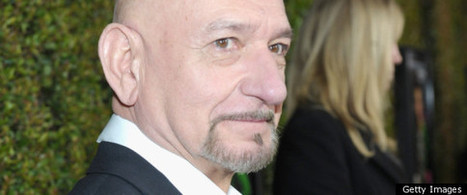 Sir Ben Kingsley On 'Hugo,' Hollywood And His Valiant Battle | On Hollywood Film Industry | Scoop.it
