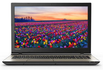 Toshiba Satellite S50T-CST2GX2 Review - All Electric Review | Laptop Reviews | Scoop.it