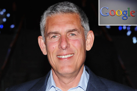 Google in talks to back Lyor Cohen's new music firm | Kill The Record Industry | Scoop.it