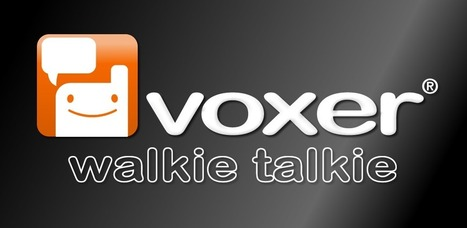 Communicate Quickly with Voxer - Instructional Tech Talk | How2EdTech | Scoop.it