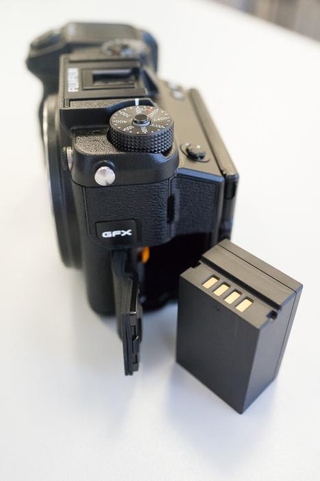 Prise en main du moyen format Fujifilm GFX - Focus Numérique | Les X de  Fuji | Scoop.it