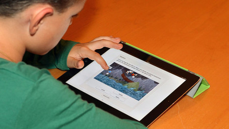 Die iBooks von «SRF mySchool» | Lernen mit iPad | Scoop.it