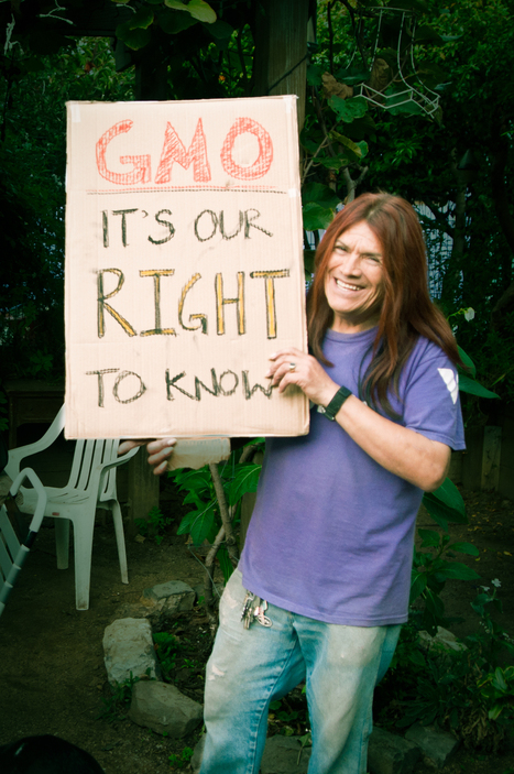 As FDA rejects mandatory GMO labeling, some 'green' groups advocate vandalism | Genetic Literacy Project | BiotechRegulation | Scoop.it