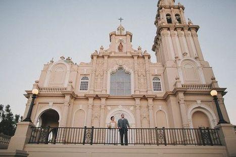Setting the scene for wedding photographs | My Dream Wedding | Scoop.it