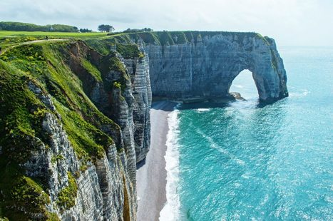 Incredible Destinations in France for Your Bucket List (Besides Paris)   Happy to Wander   Tourisme   Scoop.it