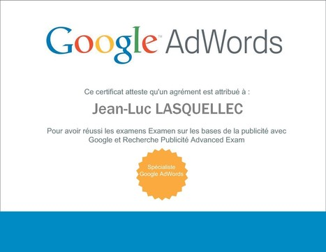 Comment rentabiliser ses campagnes Adwords ? | Agence E-reputation | Scoop.it