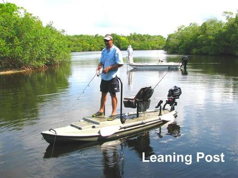 X Fish XFish | Fishing Boards & Micro Skiffs Photos, Photo Gallery, X-Fish in use | Paddle Sports | Scoop.it