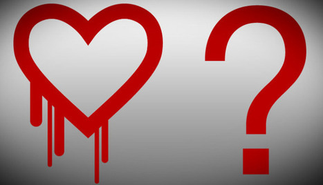 What Is Heartbleed? The Video | TechCrunch | Innovation, Technology, Future | Scoop.it