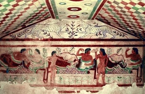 El ADN confirma el origen autóctono de los Etruscos, no provenían de Anatolia - Arqueología, Historia Antigua y Medieval - Terrae Antiqvae | Historia Antigua | Scoop.it