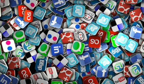 Social Media Etiquette for Journalists: The Rules Have Changed | ciberpocket | Scoop.it