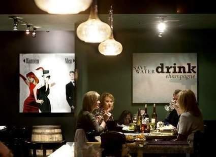 New concept, fresh menu at Table Six - Suburbanite   fromitalyweb   Scoop.it