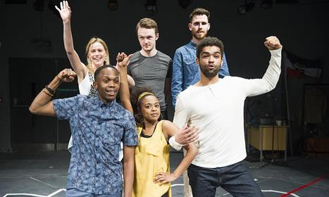 Why has British theatre left diversity offstage?   Equality and Diversity   Scoop.it