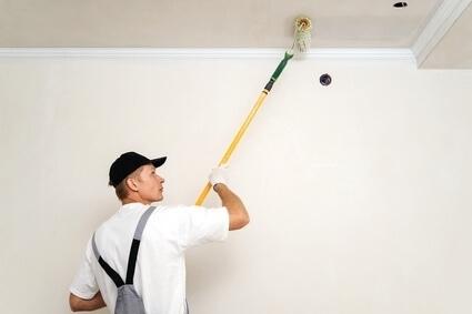 Comment peindre un plafond ? | Chauffage électrique et les énergies renouvelables | Scoop.it