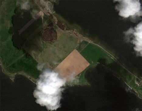 Archaeologists Uncover Massive Stone Age Complex in Scotland | Culture Scotland | Scoop.it