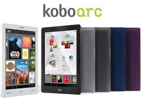 Comment bien choisir une liseuse électronique? : Future Shop roule pour la FNAC | ebook | Scoop.it