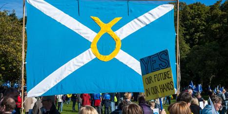 Scotland - It's About Democracy, Stupid | Referendum 2014 | Scoop.it
