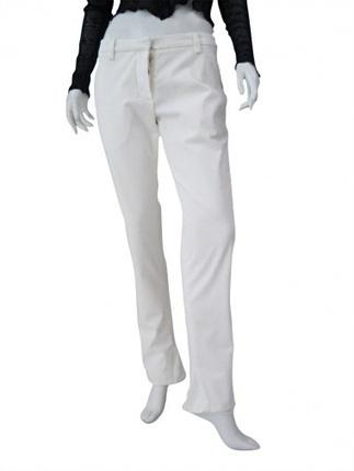 Pant 98% Cotton 2% Elastane by Nicolas & Mark - Clothing Women Pants On Sale. | ANGELOS-FRENTZOS | Scoop.it