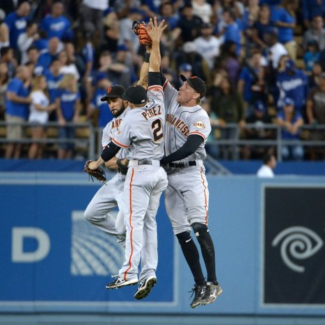 San Francisco Giants: Free Agency Bats (or Hitters) That Would Fit Perfectly - Bleacher Report   All Around SFG   Scoop.it
