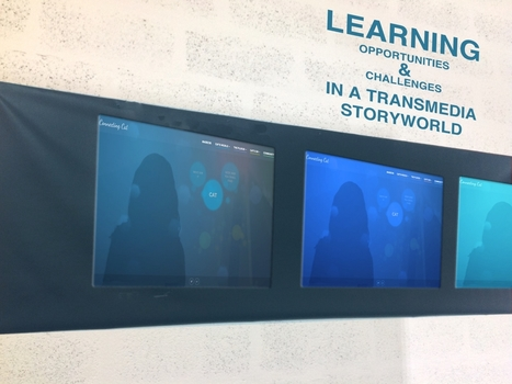Learning Opportunities & Challenges in a Transmedia Storyworld by blaucloud   Transmedia Storytelling & Education   Scoop.it
