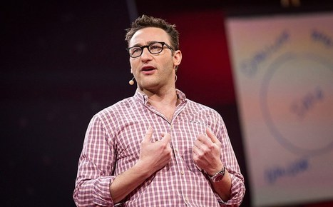 Simon Sinek on Trust | Leading Schools | Scoop.it