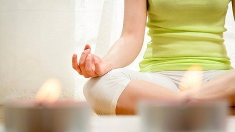Which meditation method is for you? - Courier Mail | Mind-Body Connections | Scoop.it