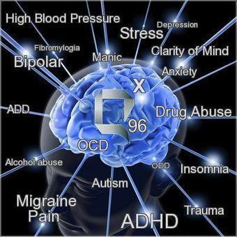 Bipolar ODD OCD Anxiety ADHD Aspergers- A Mother finds help with Q96 | Facebook | Brain Health ~ Q Sciences Q96 | Scoop.it