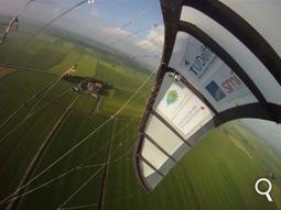 Kite Power, l'aile gonflable productrice d'électricité | Innovation ways | Scoop.it
