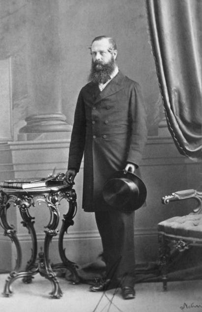 July 1 1867 | Sir John A... GENERAL STORIES | Scoop.it
