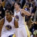 Les highlights de Oklahoma City Thuner – Golden State Warriors - Aroundthesport   Around the sport   Scoop.it