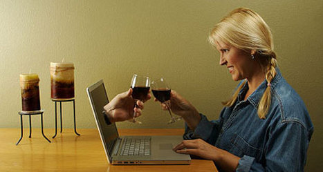 Uncorked: Wine Bloggers Open Up, Get Noticed | Wine, Technology & Social Media | Scoop.it