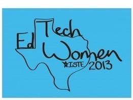 EdTech Women Dine at ISTE 13   ed tech.computer class.writing ctr.ICT skills   Scoop.it