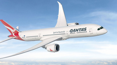 Here's why we'll see Qantas fly Sydney-Chicago on the Boeing 787 | Airports, Airlines & Aircraft | Scoop.it