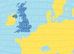 GDPR still relevant for the UK | Kate's Content Store | Scoop.it