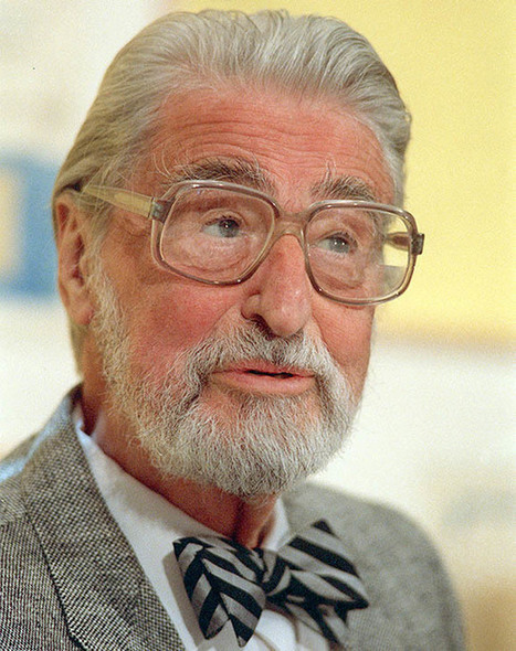 Happy Birthday Dr. Seuss! 5 facts about Dr. Seuss in honor of his 111th birthday | Digital Storytelling Tools, Apps and Ideas | Scoop.it