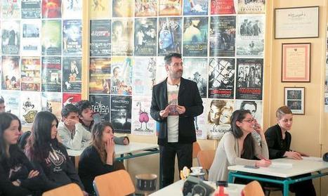 Ο ελληνικός κινηματογράφος πάει... σχολείο - Έθνος | διδάσκοντας ιστορία με τη βοήθεια της λογοτεχνίας και του κινηματογράφου | Scoop.it