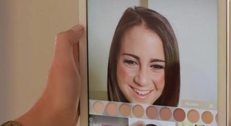 L'Oréal propulse la réalité virtuelle dans l'univers de la beauté | Digital slices | Scoop.it