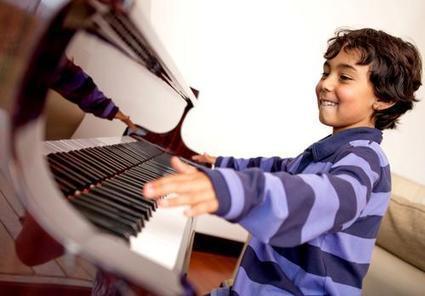 Can Music Offset The Rich Kid/Poor Kid Academic Achievement Gap?   Kindergarten is Beary Fun   Scoop.it