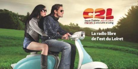 LOIRET : Radio Chalette devient C2L | Radioscope | Scoop.it